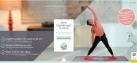 ABJETZT/YOGA – Der Yogakurs für Zuhause