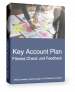 Key Account Fitness Check und Feedback – Hartmut Sieck