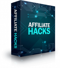 Affiliate Hacks by Albert Wagner