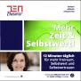 Mehr Zeit und Selbstwert – Audio-CD von Zen Business