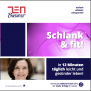 Leichter »Schlank & Fit« Audio-CD von Zen Business