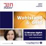 Wohlstand & Geld Audio-CD von Zen Business