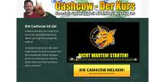Die Cashcow – Affiliate Marketing 2.0 – Der Wolf Wolfgang Mayr