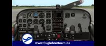 Online LAPL-Theoriekurs Leichtluftfahrzeug-Pilotenlizenz