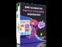 Der ultimative Twitch Streamer Videokurs (2020) – Knowledge Power