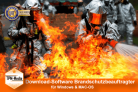Brandschutzbeauftragter Online Lerntrainer