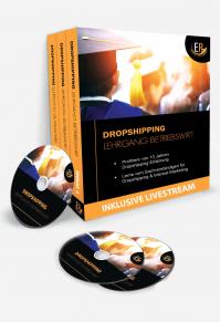 Dropshipping Betriebswirt 2020 – expertise.rocks – Fabian Siegler