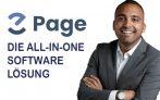 EZPage – All in One Software-Lösung von Said Shiripour