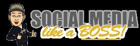 Social Media like a Boss! by Calvin Hollywood