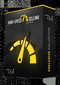 High-Speed Selling Kurs von Dirk Kreuter
