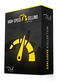 High-Speed Selling Kurs von Dirk Kreuter