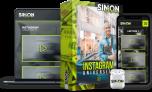 Instagram University Onlinekurs by Simon Desue