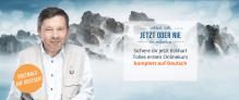 """""""Jetzt oder nie!"""" – Der Onlinekurs mit Eckhart Tolle"""