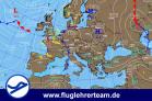 Onlinekurs Meteorologie für VFR-Piloten