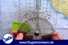 Onlinekurs VFR-Navigation – Fluglehrerteam