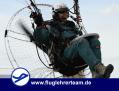 Motorschirmlizenz (SPL) – Onlinekurs – Fluglehrerteam