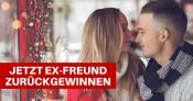 Ex-Freund zurückgewinnen – Formel für Frauen
