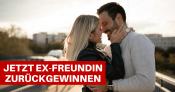 Ex-Freundin zurückgewinnen – Formel für Männer