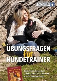 Übungsfragen für Hundetrainer – Ziemer & Falke