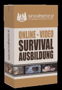 Survivalmentor by Reini Rossmann