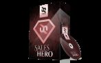 Sales Hero – Erfolgreich Verkaufen lernen – Said Shiripour