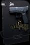 Schießausbildung Pistole – Lassen Sie es krachen