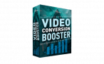 Video Conversion Booster von Said Shiripour