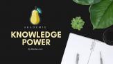 Ultimative Online Business Erfolgsformel – Knowledge Power