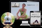 Ayur Yoga Onlinekurs von Remo Rittiner
