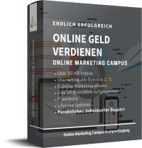 Online Marketing Campus – Topclass Marketing