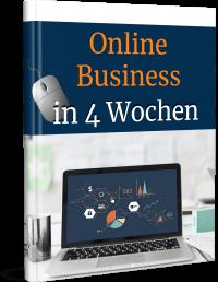 Online Business in vier Wochen! – Rainer Hornberger