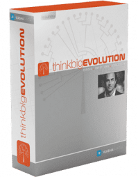 think big EVOLUTION von Veit Lindau – AkashaDigital