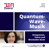 QUANTUM-Wave Stress adé von Zen Business