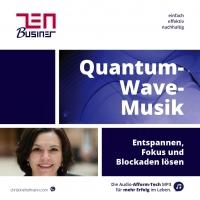 QUANTUM-Wave Stress adé von Zen Business