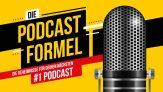 Die Podcastformel von Dirk Kreuter