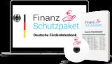 Anträge COVID-19 Finanzschutzpaket – Deutsche Förderdatenbank