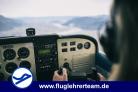 5 Einzelstunden mit Fluglehrer / Controller – Fluglehrerteam