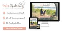 Die Online Hundeschule – Riccarda Kreickmann