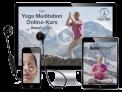 Der Meditation Online Kurs von Ayur Yoga by Remo Rittiner