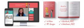 Passives Einkommen mit Onlinekursen – Business-Heldinnen