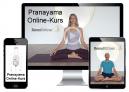 Pranayama Onlinekurs von Ayur Yoga by Remo Rittiner