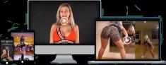 Twerxout – Twerking Onlinekurs von Rimma Banina