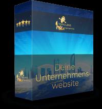 Eigene Unternehmens-Webseite erstellen – Onlinekurs