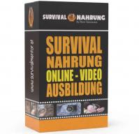 Survival Nahrung by Reini Rossmann