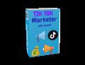 Tik Tok Marketer Onlinekurs | Leon Kramer